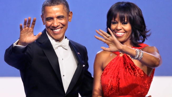 Obamas Buying $4.25 Million Home in California's Rancho Mirage: Report