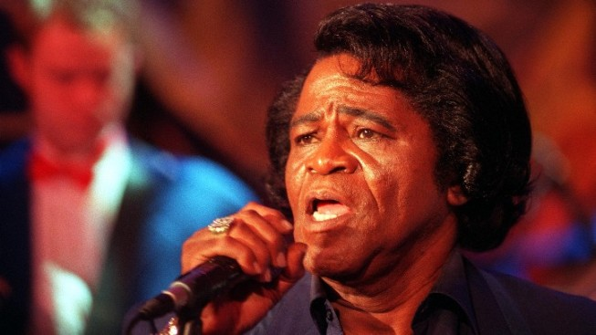 The Genius of James Brown