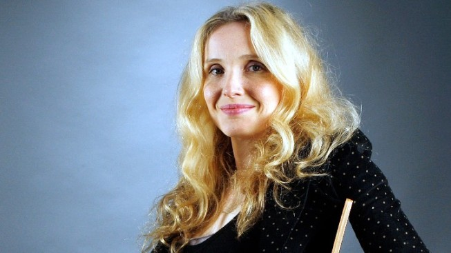 Meet Ms. Delpy, Your Next Comedy Prof
