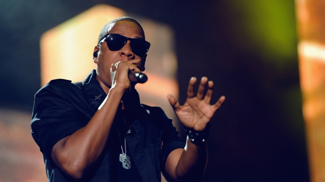 Jay-Z Defends Deal With Store Accused of Profiling