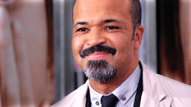 Actor Jeffrey Wright Busted for DWI