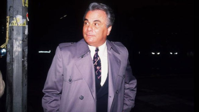 Gotti Grandson Pleads Guilty to Peddling Prescription Drugs
