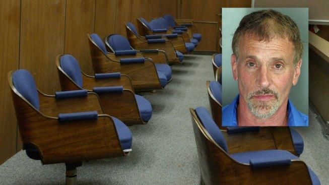 DA: Convicted Fugitive Child Molester Found Dead