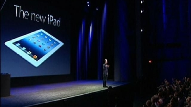 And So, It Begins: Apple Fans Wait for iPad