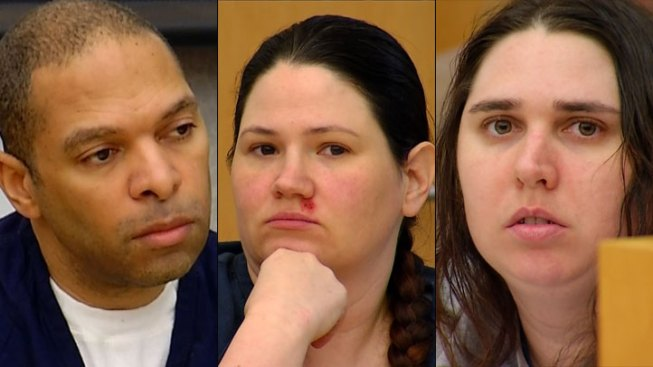 Trio Goes to Trial in Marine Wife Murder Case