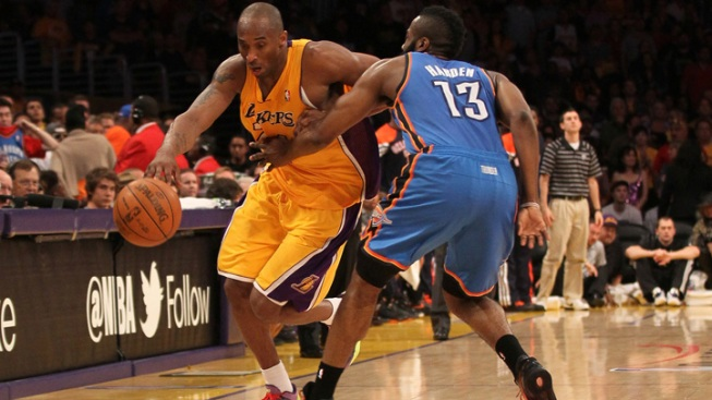 LA Lakers on Verge of Elimination with 103-100 Loss to Oklahoma Thunder