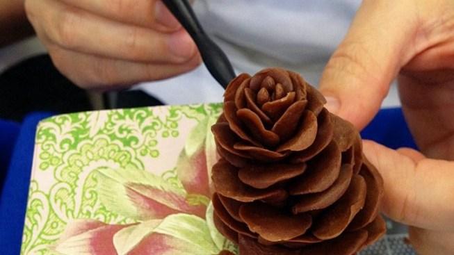 Masters of Mmm: LA Chocolate Salon