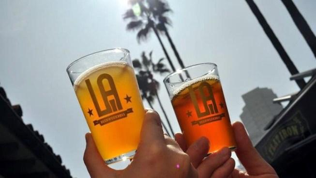 LA Beer Week: It's Big