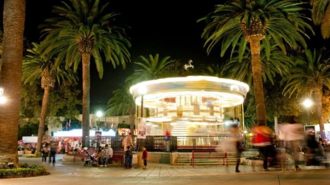 Weekend: LA County Fair Opens