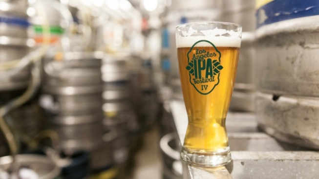 IPAs Get Their Own Hoppening, er, Happening