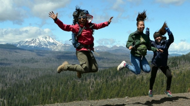Hooray for a Free Day in the National Parks