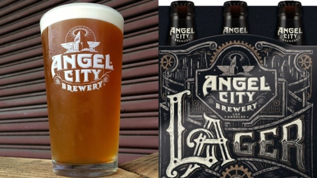 LAger: Angel City's New Local Brew