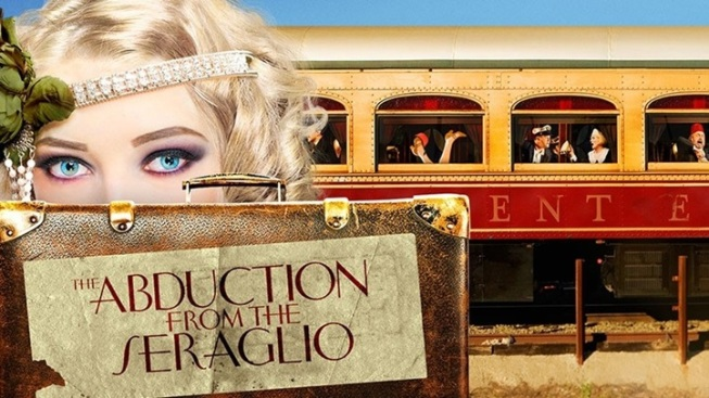 Free: Opera Pop-up at Union Station