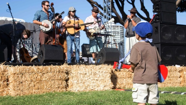 LBC Folk Revival Fest Announces Bands