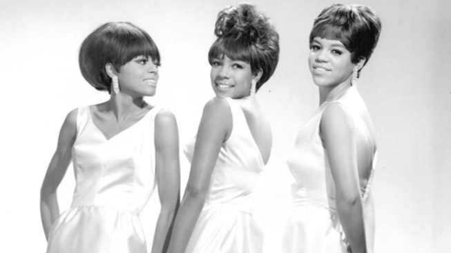 The Supremes: Grammy Museum Exhibit Ahead