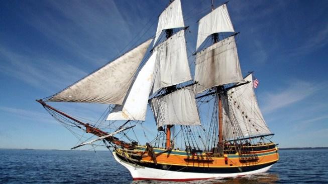 Weekend: Battle Sail