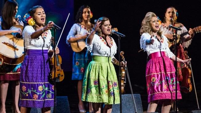 Free Performances Festoon the LA County Holiday Celebration