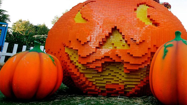 LEGOLAND's Brick-or-Treat