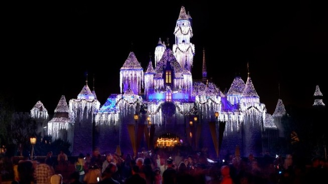 Disneyland to Increase Admission Prices
