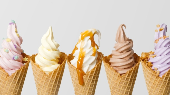 Free Softserve: Magpies Opening Celebration