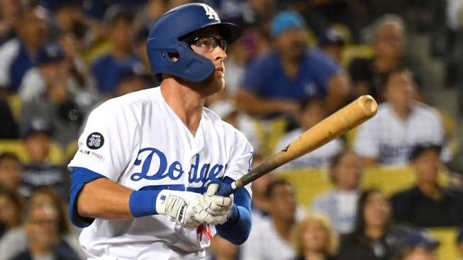 Dodgers Recover to Beat Marlins 10-6