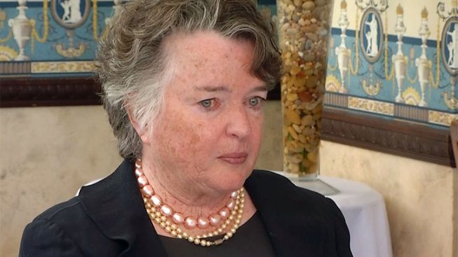 Ex-Mayor O'Connor Accused of Misusing Charity's Millions