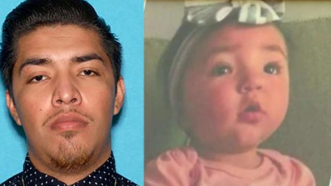 Father Sought in Death of 8-Month-Old Baby Girl Surrenders