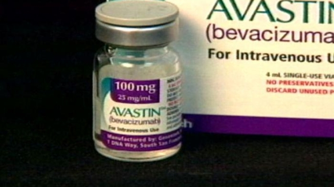 FDA Panel Rejects Avastin for Breast Cancer