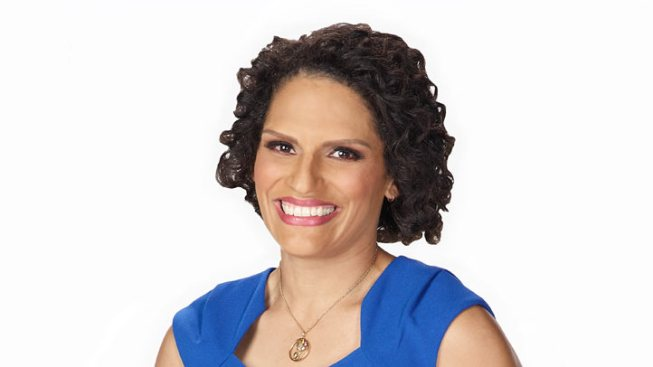 Join the Visionaries Awards with NBC4 Reporter Lolita Lopez