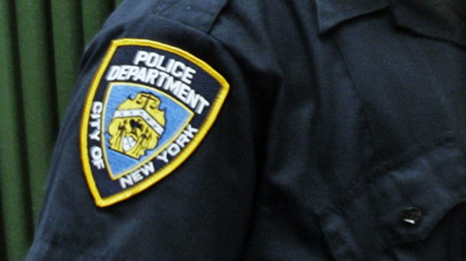 Off-Duty NYPD Cop Arrested for Firing Gun: Police