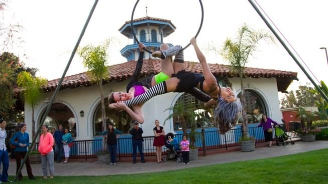 Free: Busker Bash in San Diego