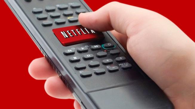 Netflix Raises Rates