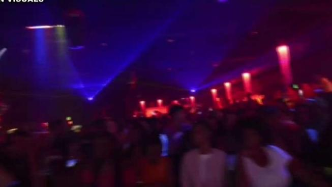 Teen night clubs in southern california