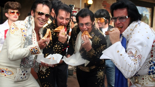 Weekend: Elvis Fest Turns 20, Thank You Very Much