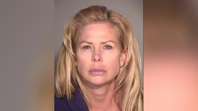 Woman Arrested for Allegedly Sexually Assaulting 14-Year-Old Boys
