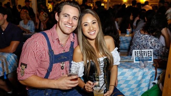 Oompah At Old World S Free Halfway To Oktoberfest Weekend