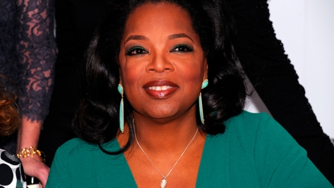 Oprah Winfrey Admits to Mistakes With OWN