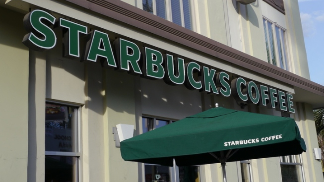 Starbucks to Sell Beer, Wine at Some SoCal Stores