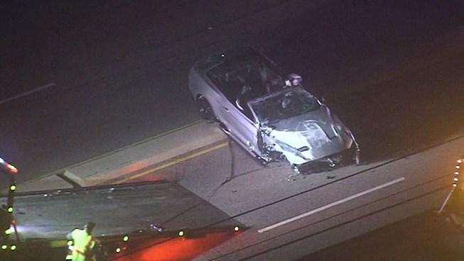 Three Hospitalized in Malibu Crash on Pacific Coast Highway