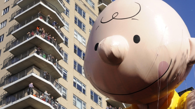 Voice Actor for Charlie Brown Arrested on Stalking Charges