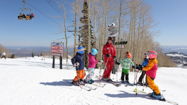 Park City Mountain Resort Offers Powder and Charm Aplenty