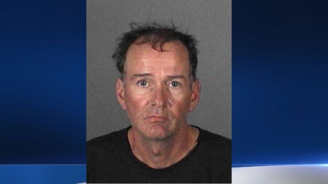 Suspected UCLA Peeping Tom Arrested