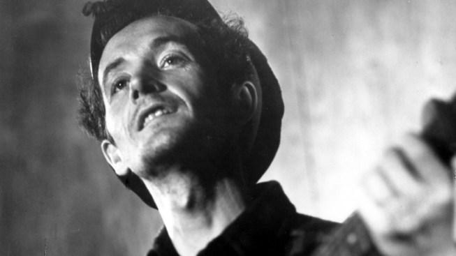 Woody Guthrie Centennial Celebration