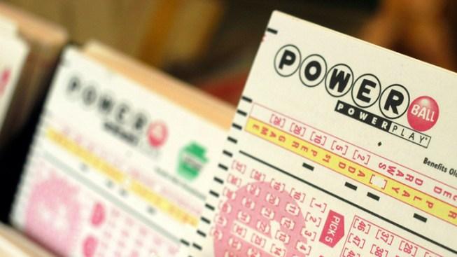 Powerball Jackpot at Record High