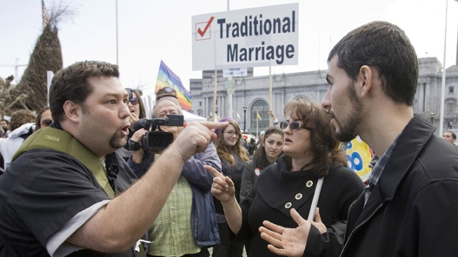 Prop 8 Backers Ask 9th Circuit to Reconsider Same-Sex Marriage Ruling