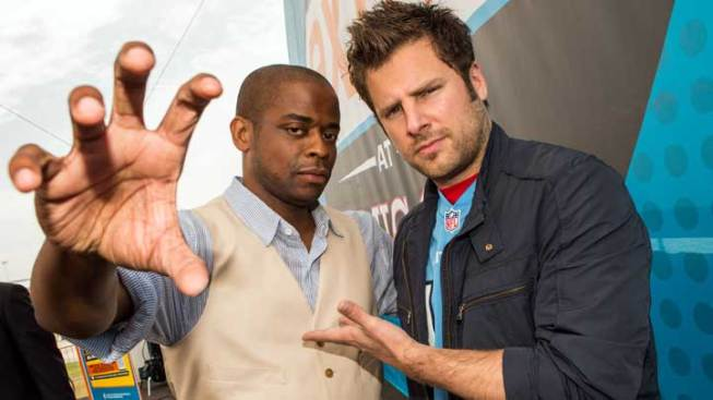 "Viewers to Choose ""Psych"" Ending"