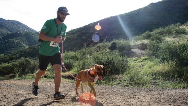 Worth Barking About: The Puppy Love 5K