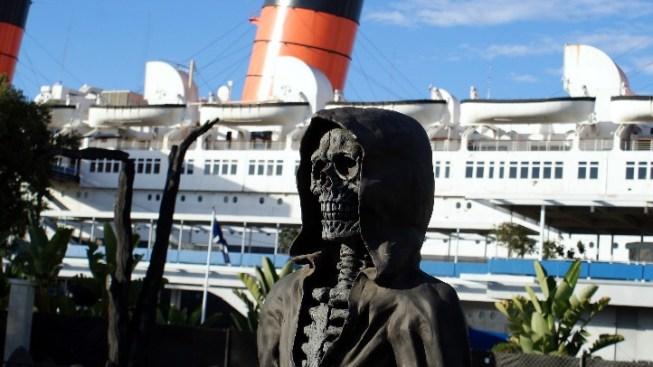 Maritime Macabre