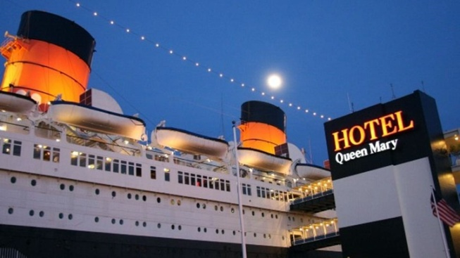 Sleep — or Don't — in the Queen Mary's 'Most Haunted Cabin'
