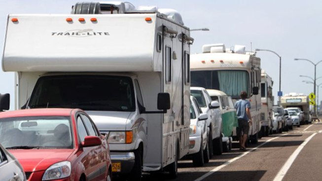 Manhattan Beach Gets Tough on RV Parking